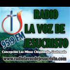 Radio La Voz De Jesucristo Spanish Music