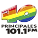 Los 40 Principales (Ensenada) Top 40/Pop