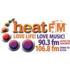 Heat FM Top 40/Pop