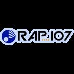 RAP 107 FM Disco