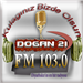Dogan 21 FM Electronic and Dance