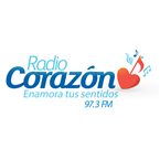 Corazón 97.3 FM Romántica