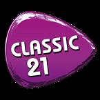 RTBF Classic 21 Classic Rock