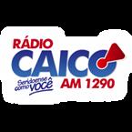 Radio Caico AM Brazilian Popular