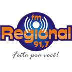 Rádio Regional FM Brazilian Popular