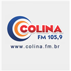 Rádio Colina Sertanejo Pop