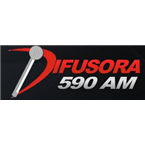 Radio Difusora AM Brazilian Talk