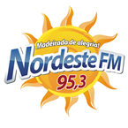 Radio Nordeste FM Brazilian Popular