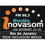 Rádio Inovasom Evangélica
