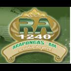 Rádio Arapongas AM Brazilian Talk