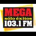 Mega 103.1 Mexican