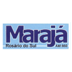 Rádio Marajá Brazilian Popular