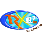 Radio RX FM Reggaeton