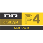 DR P4 Midt & Vest World Talk