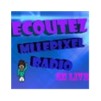 Mlle Pixel Radio Freestyle