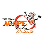 AGAPE Radio Oriente Christian Talk