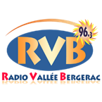 Radio Vallée Bergerac French Music