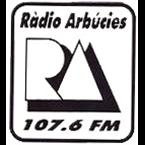Ràdio Arbúcies
