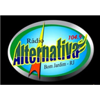 Rádio Alternativa Brazilian Popular