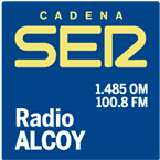Radio Alcoy (Cadena SER) Spanish Talk