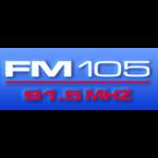 FM 105 Spanish Music