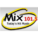 Mix 101.5 Top 40/Pop