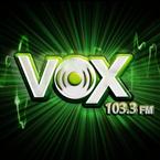 Vox 103.3 FM