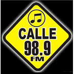 Calle 98.9 FM Electronic