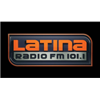 Latina FM Pop Latino