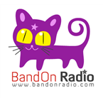 BandOn Radio Top 40/Pop