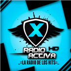 RadioActiva HD Top 40/Pop