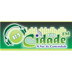 Rádio Cidade Brazilian Popular