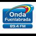 Radio Onda Fuenlabrada Pop Latino