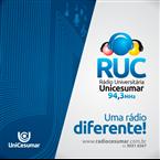 RUC FM - (Rádio UniCesumar FM 94,3) College Radio