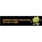 Modern Radio Asian Music