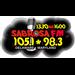 Sabrosa FM Mexican