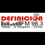 Definicion FM Spanish Music