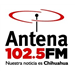 Antena 102.5 AM TV News