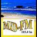 Radio MID-FM Top 40/Pop