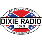 Dixie Radio 107.9 Rock