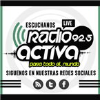RadioActiva GT Top 40/Pop