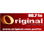 Original Stereo 90.7 Spanish Music