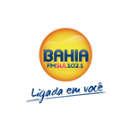 Radio Bahia FM Sul Brazilian Popular