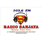 Sanjaya FM Magetan Top 40/Pop