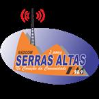 Rádio Serras Altas Brazilian Popular