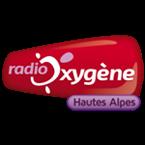 Radio Oxygène Hautes-Alpes Top 40/Pop
