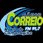 Rádio Correio FM Matriz de Camaragibe Brazilian Popular
