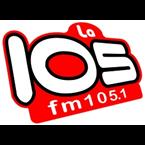 La 105 Spanish Music