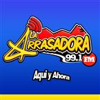 LA ARRASADORA