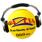 Radio Gazeta FM Brazilian Popular